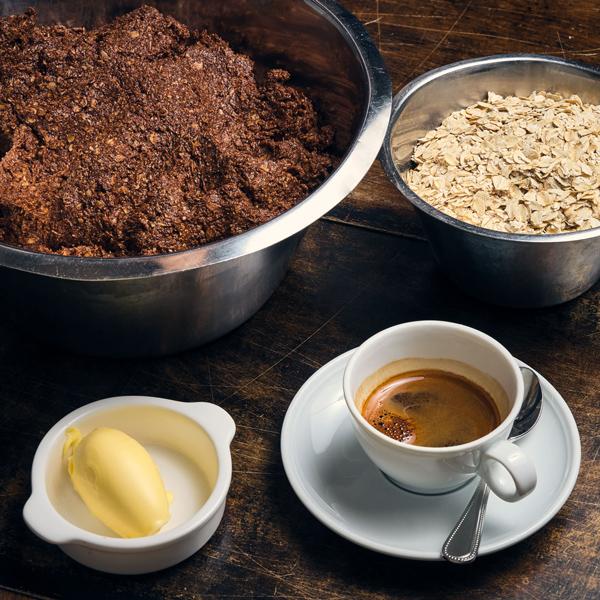 Recept Chokladbollar