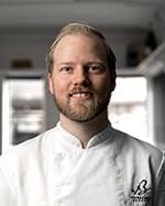 Fredrik Thörner