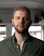 Mattias Lerström